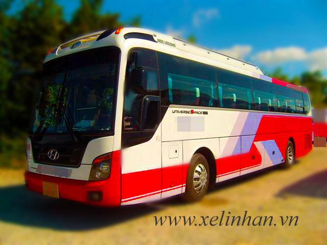 Cho thuê xe tết Giáp Ngọ 2014