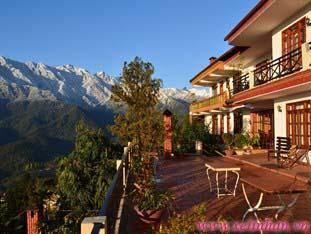 Khách sạn Cát Cát View Sapa