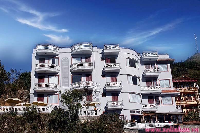 Khách sạn Royal View Sapa