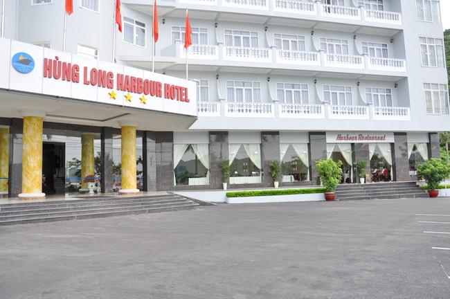 Khách sạn Hùng Long – Cát Bà