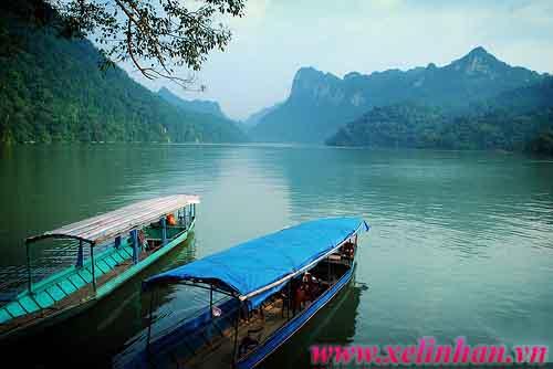 Hồ ngọc vùng cao