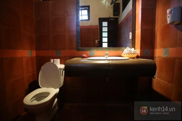 Những nhà vệ sinh công cộng 5 sao hoàn toàn miễn phí ở Đà Nẵng