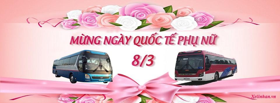 Thuê xe du lịch có lái từ 4 - 45 chỗ Uy Tín - Giá Rẻ - Xe Linh An